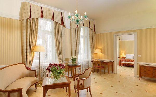 Hotel Paříž Praha