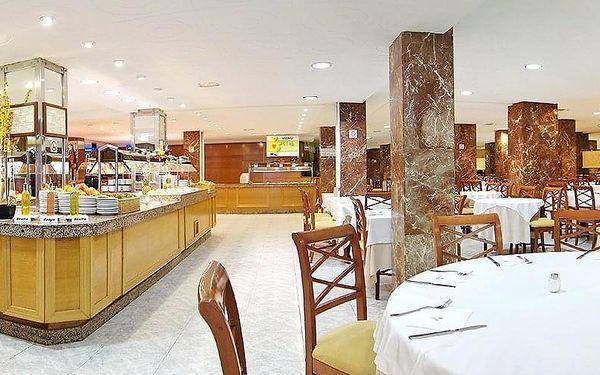 Hotel Piñero Bahia De Palma, Mallorca, letecky, all inclusive5