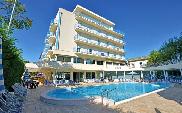 Hotel Miami - Itálie
