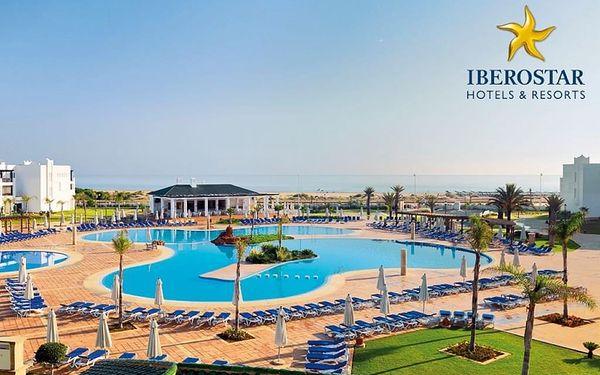 Maroko - Saidia letecky na 9-16 dnů, all inclusive