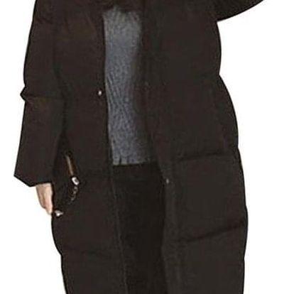 Dámský kabát Lucila - dodání do 2 dnů
