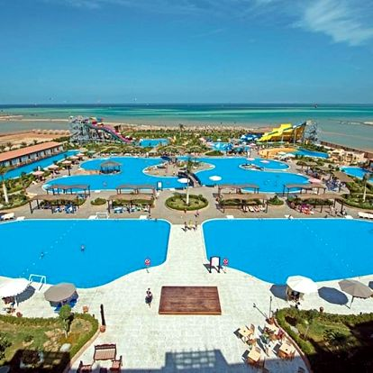 HAWAII CAESAR PALACE, Hurghada