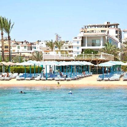 MINAMARK, Hurghada