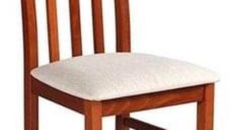 Jídelní židle BOSS 12 Olše Tkanina 14