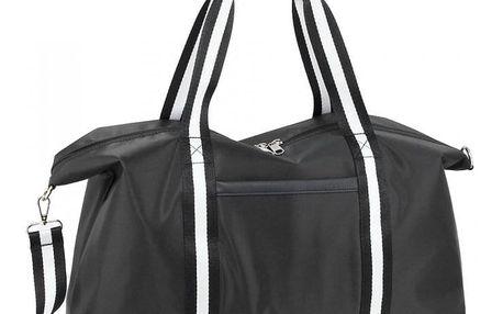 Dámská černá cestovní taška Linny 0021