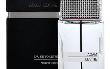 Adam Levine Adam Levine For Men 50 ml toaletní voda pro muže