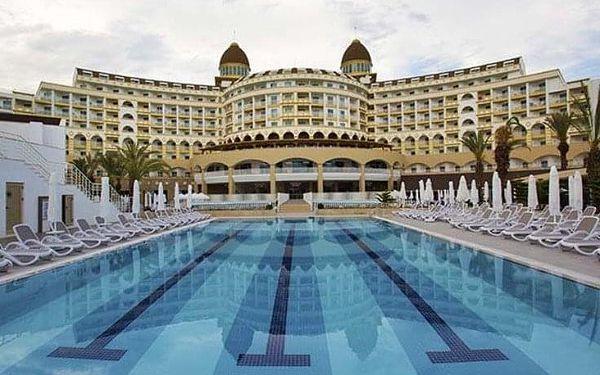 Hotel Kirman Sidemarin Beach