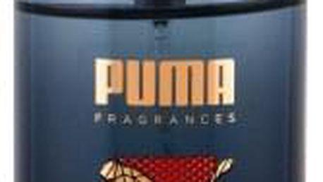 Puma Push The Heat 50 ml toaletní voda pro muže