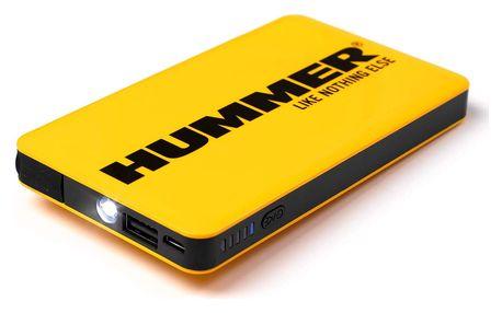 HUMMER H3 - startovací powerbanka