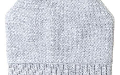 Dámské čepice zimní typ beanie