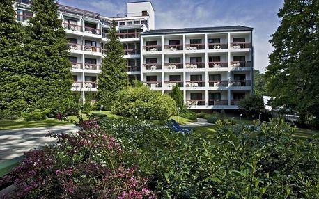 Sopron: Hotel Lövér Sopron