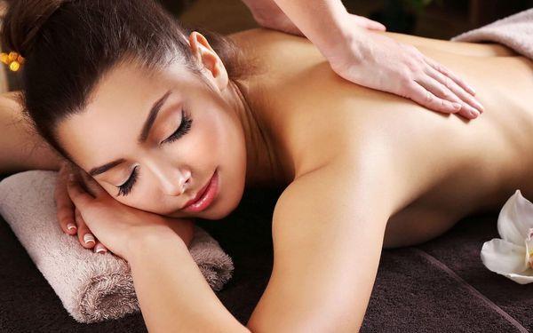Hodinová masáž: zdravotní, tajemná či havajská