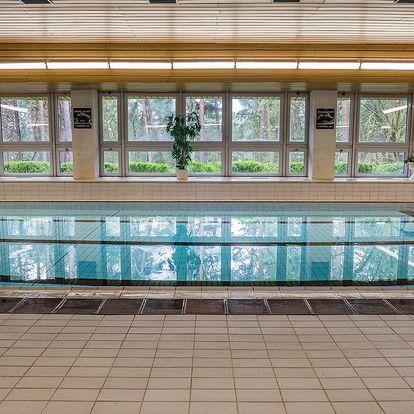 Jaro u Mácháče v Hotelu Bezděz*** s polopenzí a bazénem