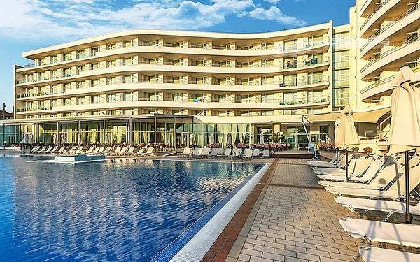 Hotel Festa Panorama, Burgas, letecky, all inclusive4