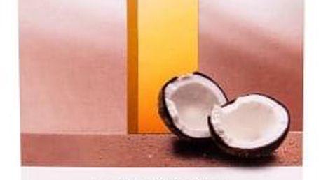 Revlon Professional Uniq One Coconut dárková kazeta pro ženy neoplachovací maska na vlasy 150 ml + šampon 300 ml