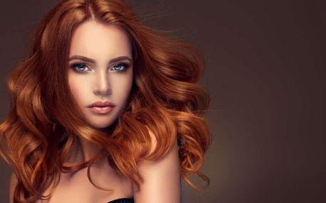 50% sleva na oživení vlasů ve studiu R na Praze 1