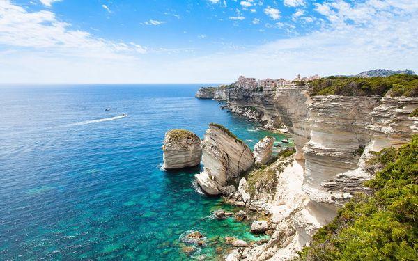 Krásy Korsiky: výlety, turistika a relax u moře | 1 osoba | 10 dní (7 nocí) | Pá 26. 6. – Ne 5. 7. 20202