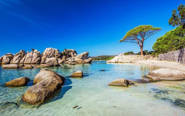 Krásy Korsiky: výlety, turistika a relax u moře | 1 osoba | 10 dní (7 nocí) | Pá 26. 6. – Ne 5. 7. 20204