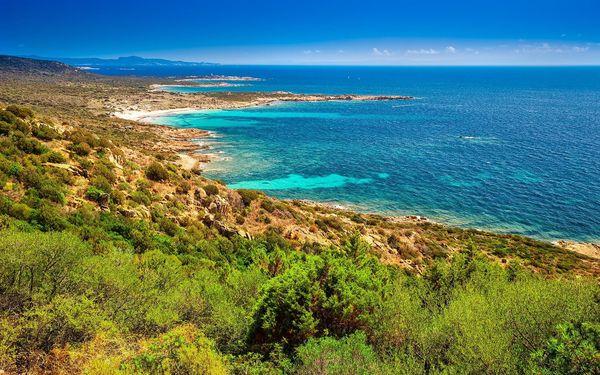 Krásy Korsiky: výlety, turistika a relax u moře | 1 osoba | 10 dní (7 nocí) | Pá 26. 6. – Ne 5. 7. 20205