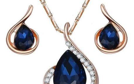 Sada šperků TN1004 - dodání do 2 dnů