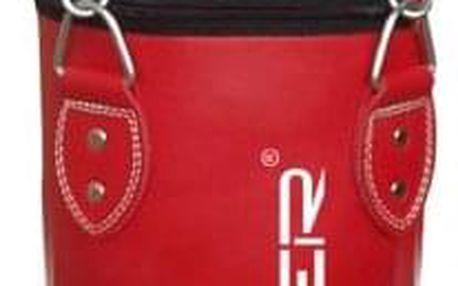 CorbySport Katsudo 40913 Boxovací pytel 100 cm - červený