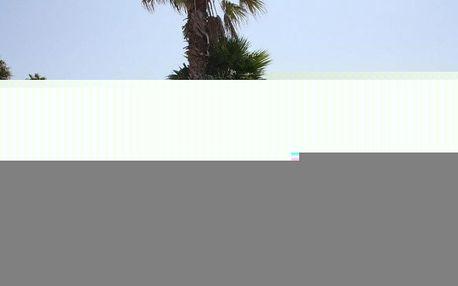 Španělsko - Menorca letecky na 8-12 dnů, all inclusive