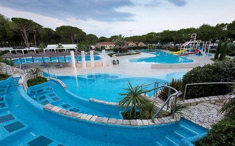 Itálie - Severní Jadran na 4-12 dnů, polopenze
