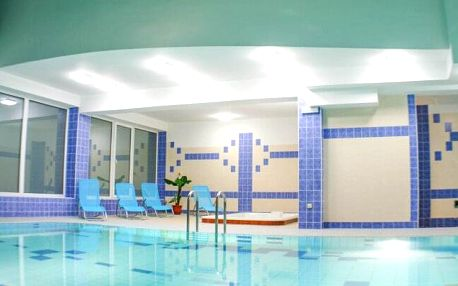 Oravské Beskydy: Wellness Hotel Tyrapol u skiareálů s polopenzí a wellness