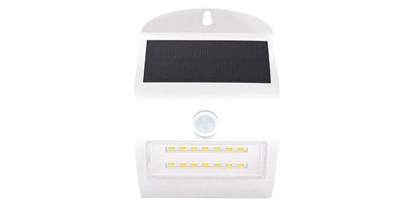 SOLIGHT WL907, LED solární světélko se senzorem, 3W, 350lm, Li-on2