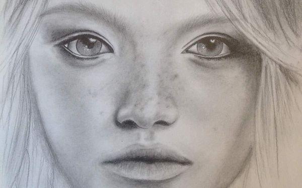 Kurzy kreslení malování