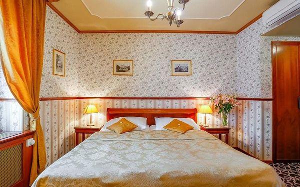 Pobyt na Chateau St. Havel **** + privátní wellness pro dva5