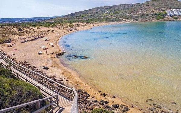 Apartmány Trh Tirant Playa