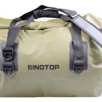 Voděodolná taška přes rameno 40 l
