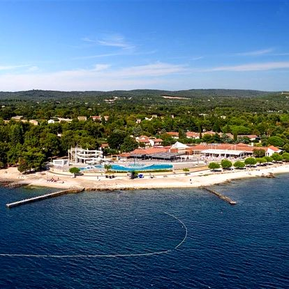 Chorvatsko - Rovinj na 6-12 dnů