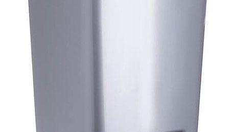 Orion Pedálový odpadkový koš Slim, 15 l