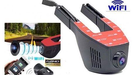 Autokamera Full HD DVR