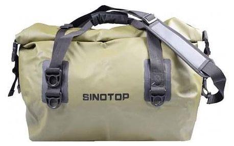 Nepromokavá taška přes rameno 40 l