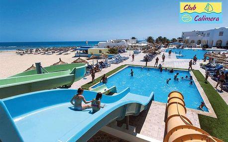 CLUB CALIMERA YATI BEACH, Djerba