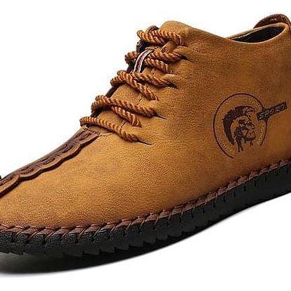 Pánské boty Dylan - dodání do 2 dnů