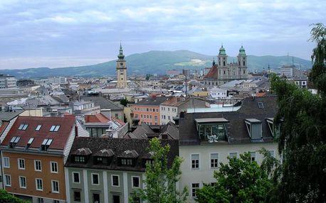Advent v Horních Rakousích - Linc a Wels, Horní Rakousko