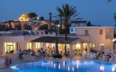 Kypr - Protaras letecky na 15 dnů, all inclusive
