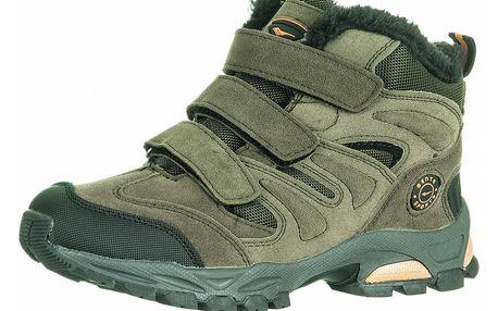 Sente Sports Outdoorová obuv zimní 36-46