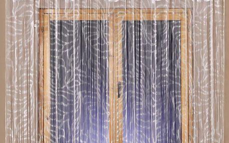 4Home Záclona Nora, 300 x 160 cm