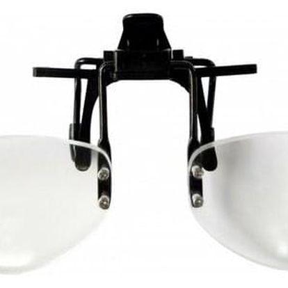 Modom Lupa na brýle - KP201