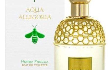 Guerlain Aqua Allegoria Herba Fresca 125 ml toaletní voda unisex