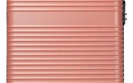 Cestovní kabinový tělový kufr Tevis 1996