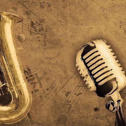 Tradiční Swingový koncert Vivat Glenn Miller!
