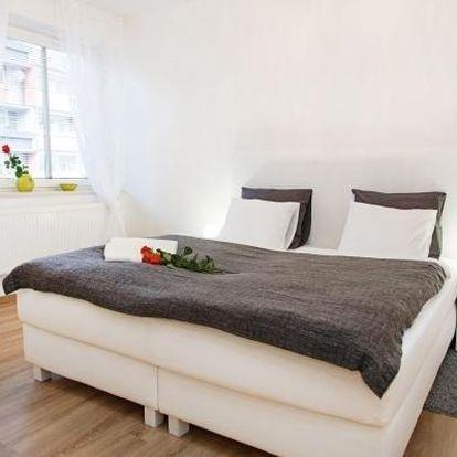Ostrava: Trio Apartments