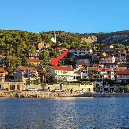 Chorvatsko - Jižní Dalmácie: Apartments Milatic