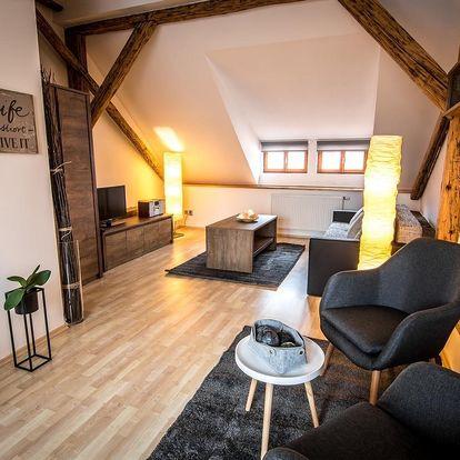 Kutná Hora: Tylova Apartments